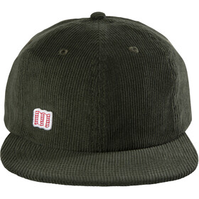 Topo Designs Corduroy Bonnet, forest
